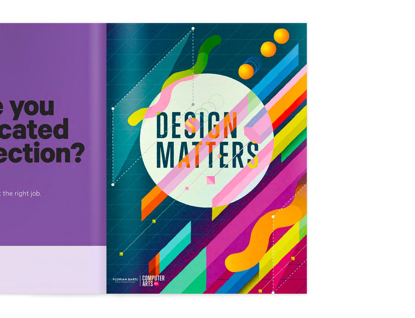 Design Matters Mockup